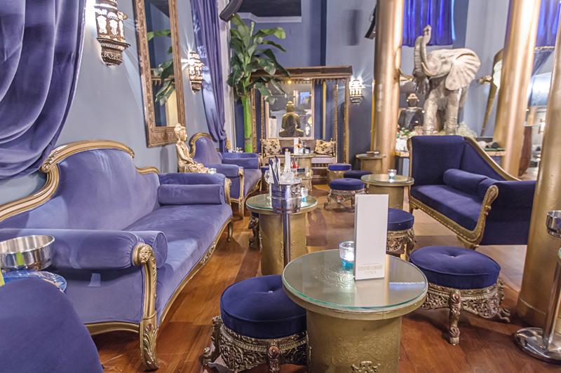 Elephant restaurant lounge restaurantes bcn for Elephant barcellona