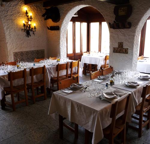 Restaurante Devesa