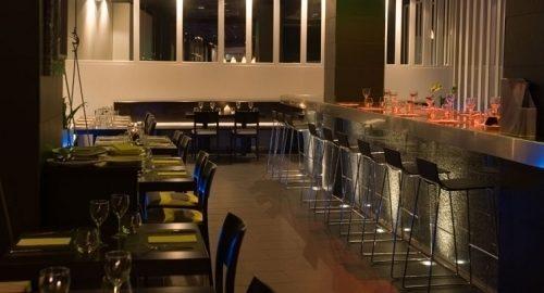 Restaurante Gambito Bcn