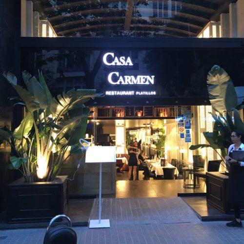 Restaurante Casa Carmen
