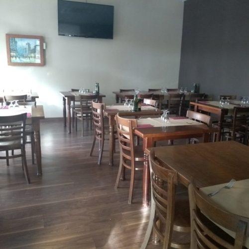 Restaurante Asador Capricho