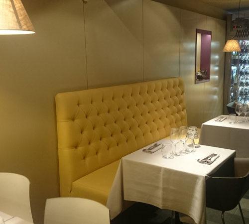 Restaurante Trattoria Borsalino