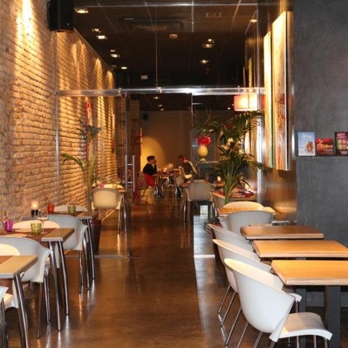 Restaurant Iurantia (CERRADO)