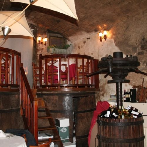 Restaurante 1789