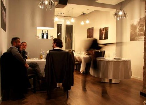 Restaurante 9Reinas