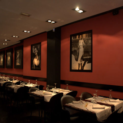 Restaurante Ciao Roma