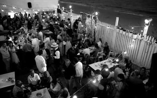 Restaurante Donzella Beach