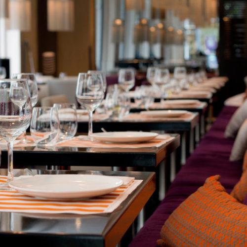 Restaurante El Passatge del Murmuri