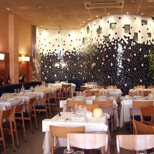 Restaurante La Fitora