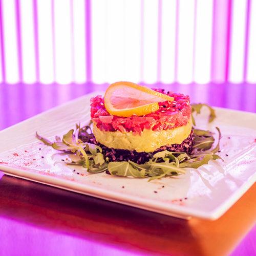 Restaurante Magno Imperial (CERRADO)