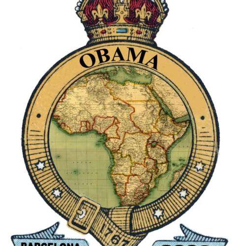 Restaurante Obama