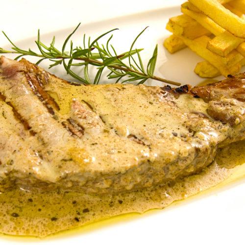 Restaurante el Edén de Laforja (CERRADO)