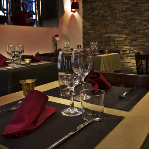 Restaurante Afrodita Barcelona