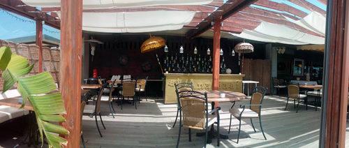Restaurante St. Anastasi