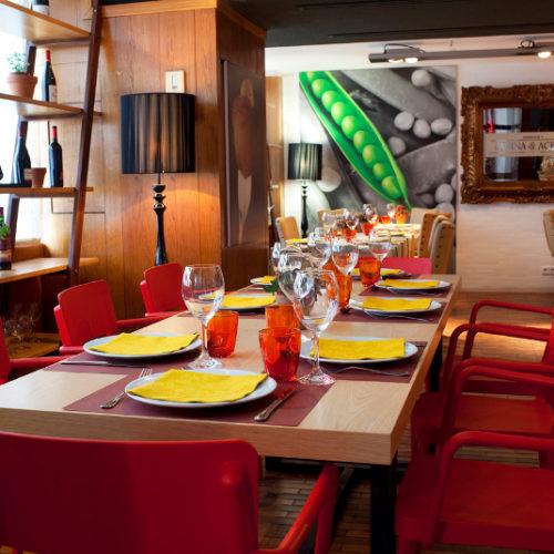 Restaurante Asador del Mar
