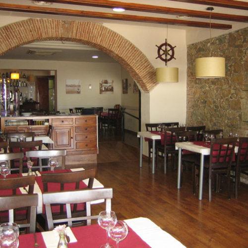 Restaurante Ple de Bo