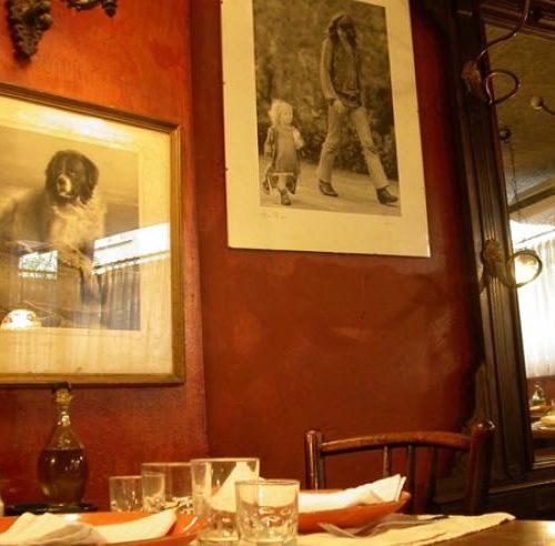 Restaurante Canet