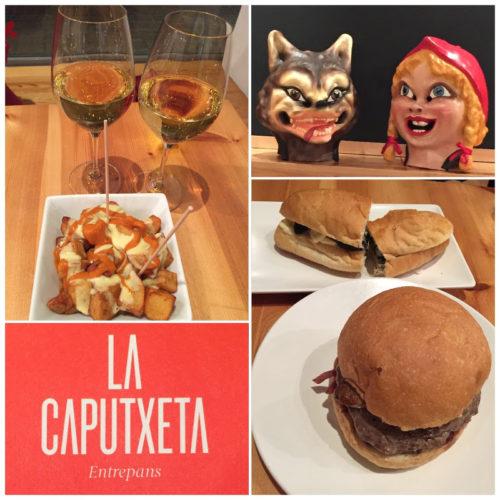 Restaurante La Caputxeta