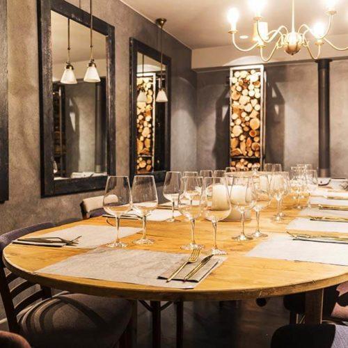 Restaurante Chef Corner Barcelona