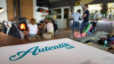 Restaurante Autentik Club