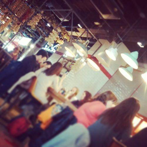 Davita Market