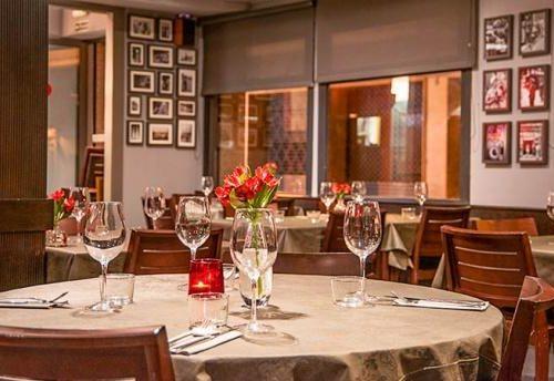 Restaurante Guana