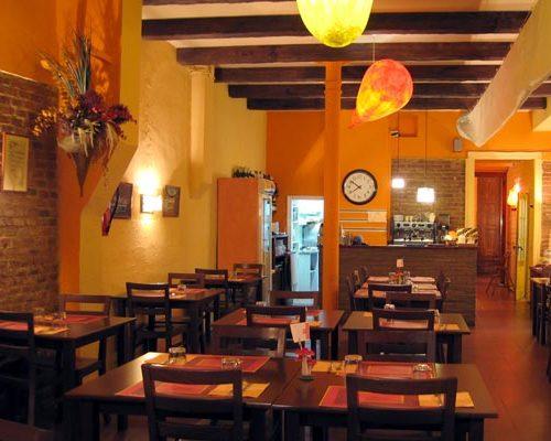 Restaurante L'Hortet