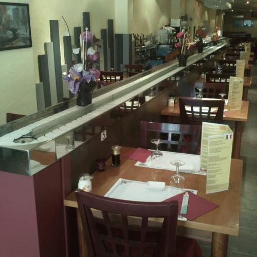 Restaurante Kirin