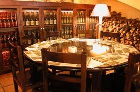 Restaurant Celler Marfil