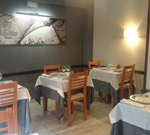 Restaurante Marisk