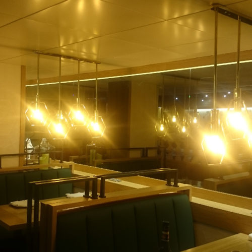 Restaurante Miguelitos