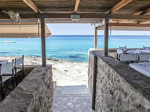 Es Molí de Sal Formentera
