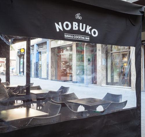 Restaurante Nobuko