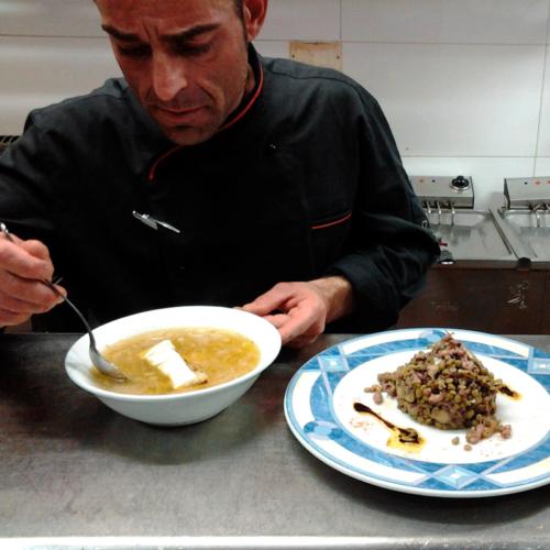 Restaurant Sal i Pebre (CERRADO)