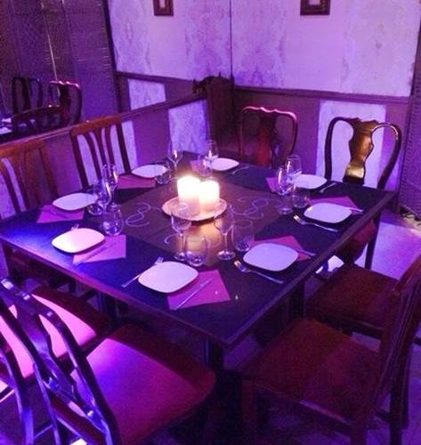 Restaurante Retrobar (CERRADO)