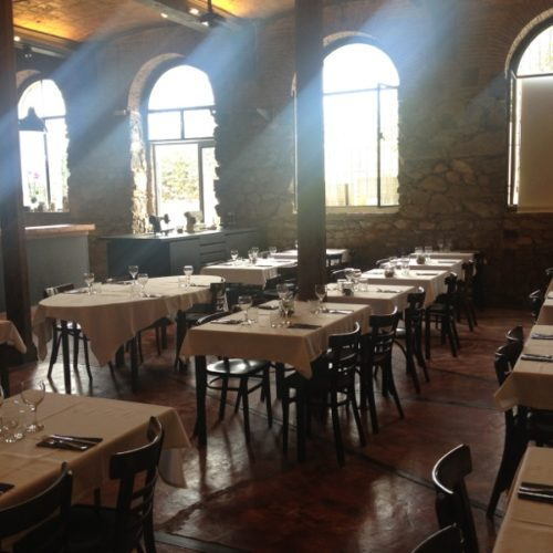 Restaurant El Teler