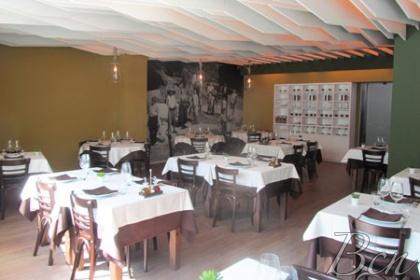 Restaurante Can Vador