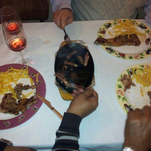 Restaurante Las Viñas de Muntaner