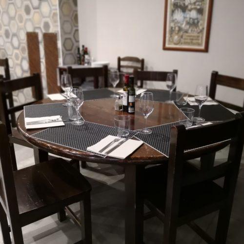 Restaurant La Vinicola
