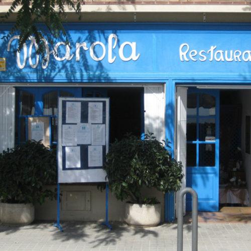 Restaurante Marola