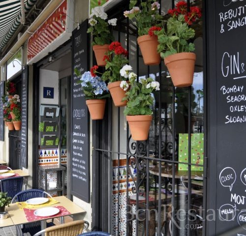 Restaurante Toc  de Mar