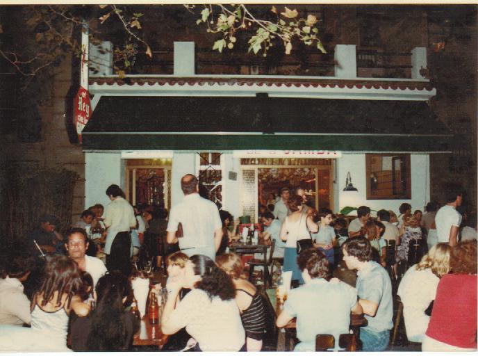 El Rey De La Gamba 1 Restaurantes Bcn