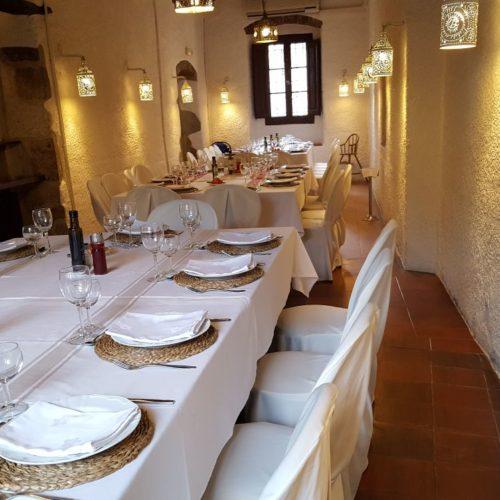 Restaurante Mas Nadal