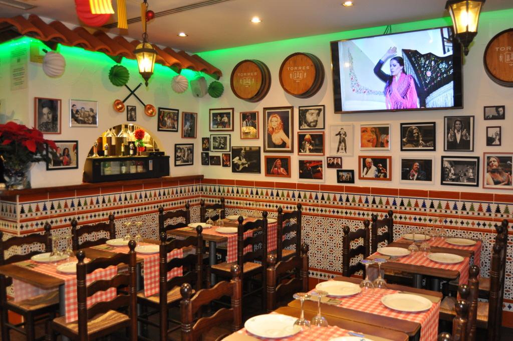Restaurante toc de mar restaurantes bcn - Toc toc barcelona ...