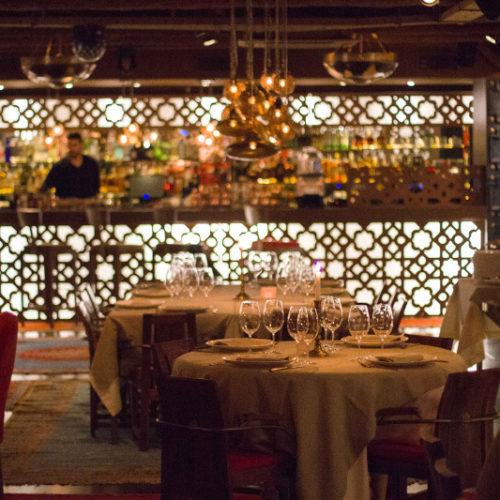 Restaurante Le Comptoir