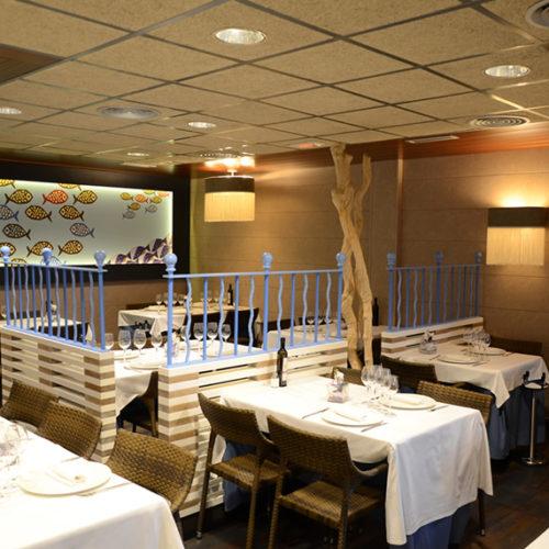 Restaurante Toni 3