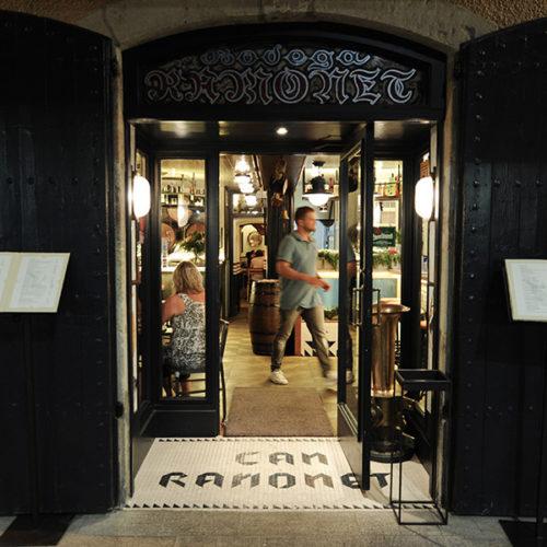 Restaurante Can Ramonet