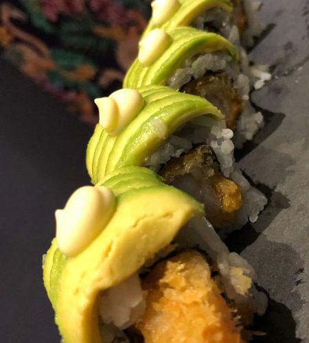 Crystallium  Sushi & Lounge