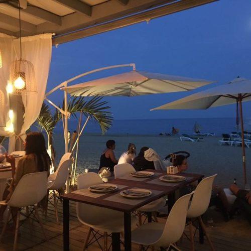 Mío Beach Club Restaurant
