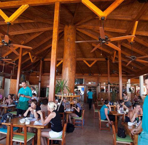 Restaurante Tanga